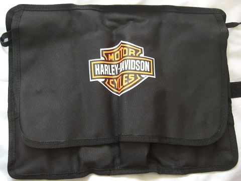harley davidson werkzeug rolle twin cam sporty 94819 02. Black Bedroom Furniture Sets. Home Design Ideas