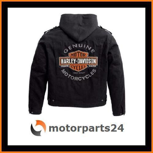 Harley davidson jacke road warrior 98424 09vm motorcycle review and